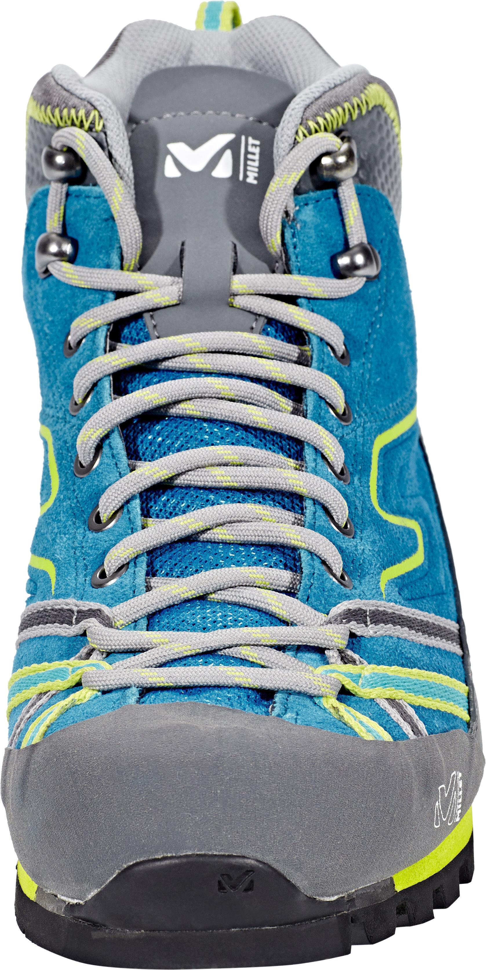 ee559bba944 Millet Super Trident GTX Shoes Women blue bird